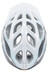Alpina Mythos 2.0 hjelm hvid